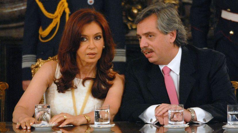 Juicio por obra pública: Alberto se sorprendió por la declaración de Cristina