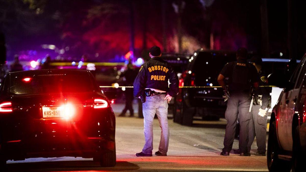 Tiroteo en Texas: murieron dos personas mientras se filmaba un videoclip