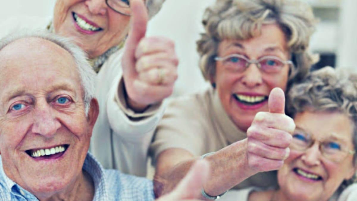 Tercera edad: ¿cómo atravesar saludablemente esta etapa de la vida?