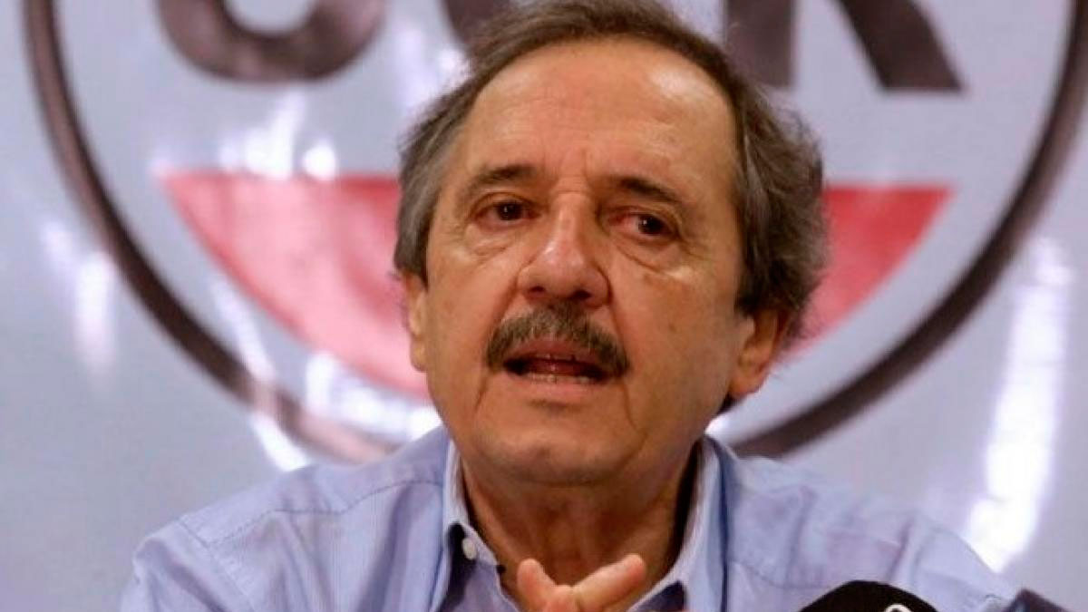 Alfonsín dijo que la UCR está más cerca de las ideas de Fernández que de Macri