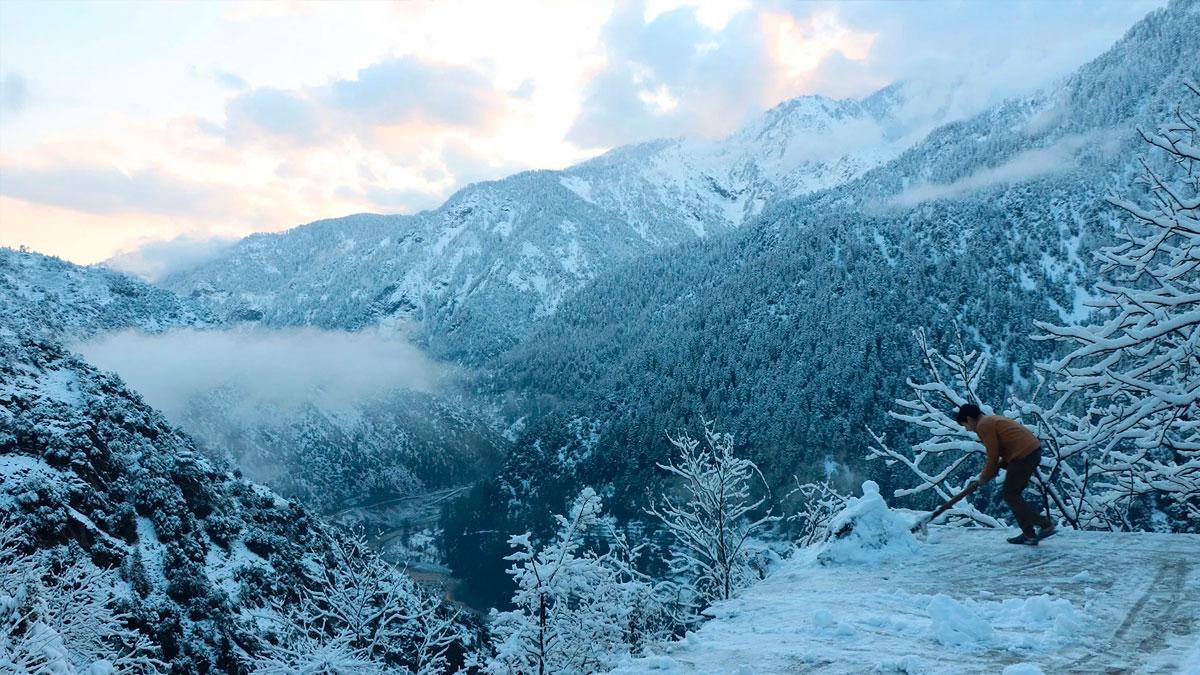 Cachemira paquistaní: 50 muertos y 20 desaparecidos tras avalanchas