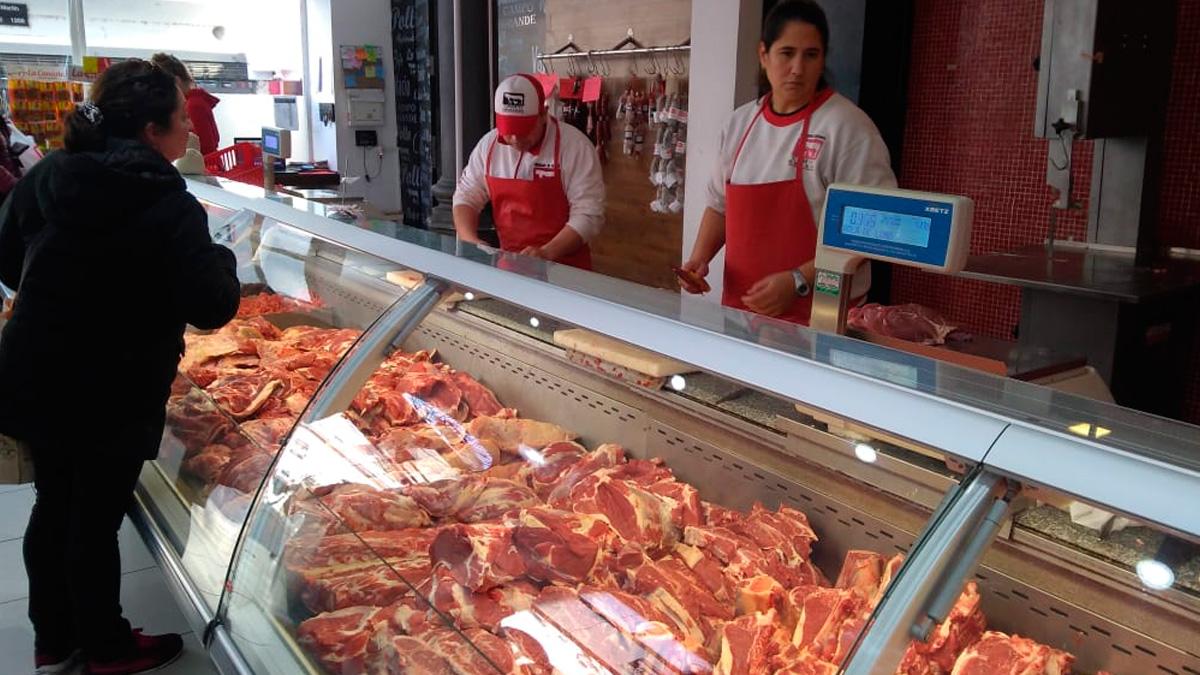 Carniceros de Rosario advierten: «No hay política pública referida a la carne»