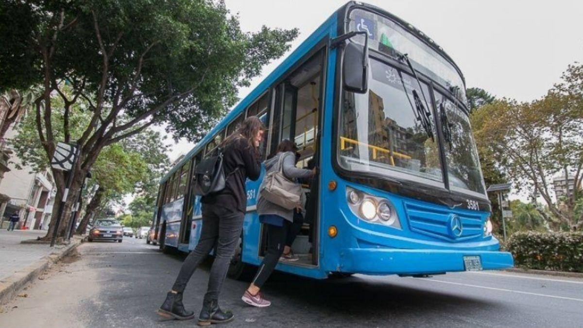 Miatello: «El aumento de subsidios al transporte es buena noticia para Rosario»