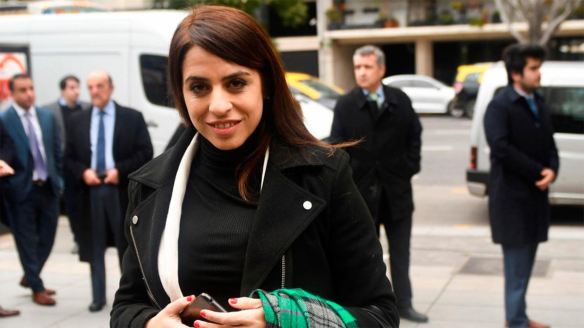 Victoria Donda está oficialmente al frente del Inadi, que seguirá intervenido