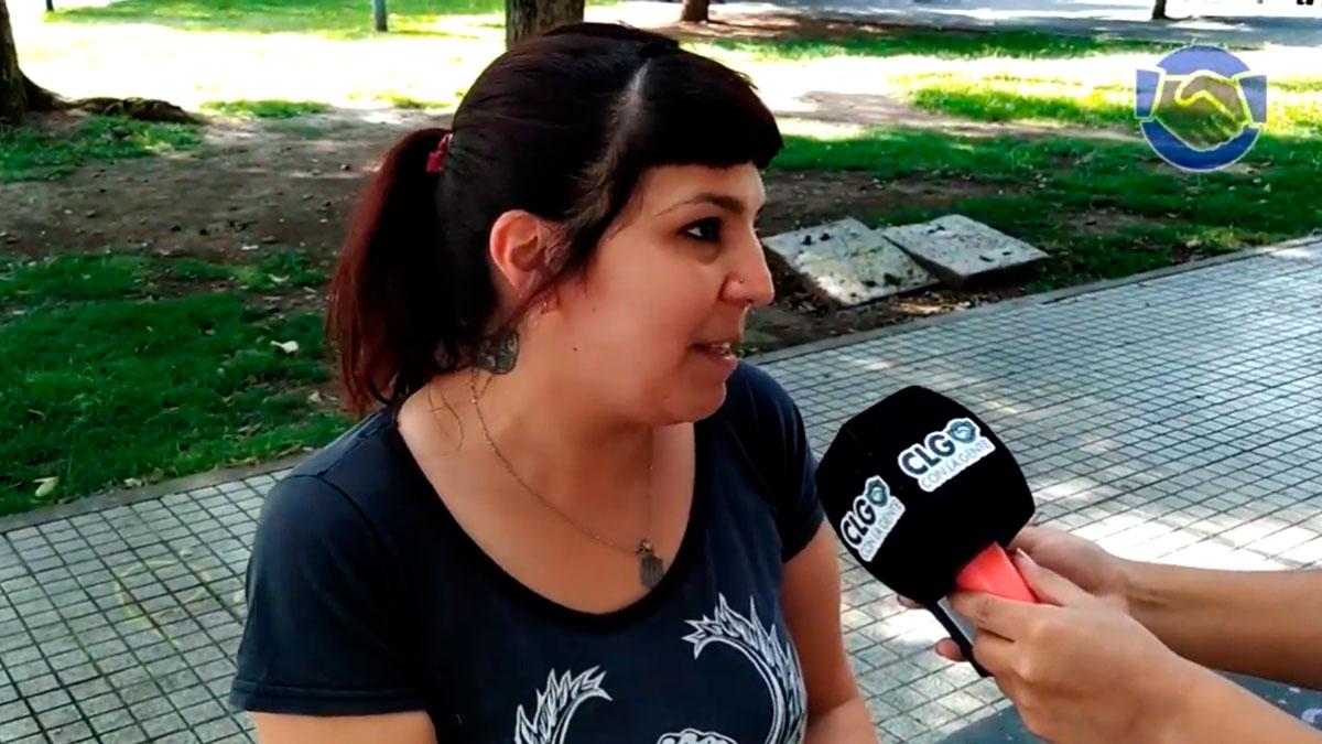 Rosarinos opinan: ¿la sociedad argentina es solidaria?