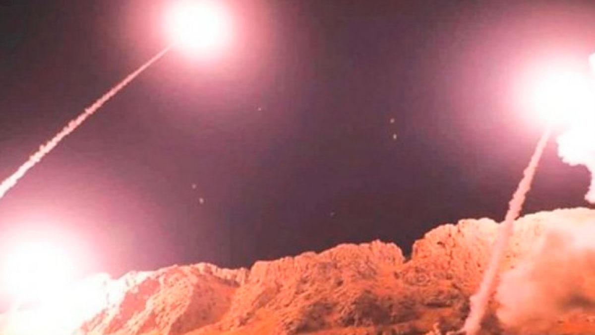 EE.UU. reconoce que 50 soldados resultaron heridos tras ataques iraníes en Irak
