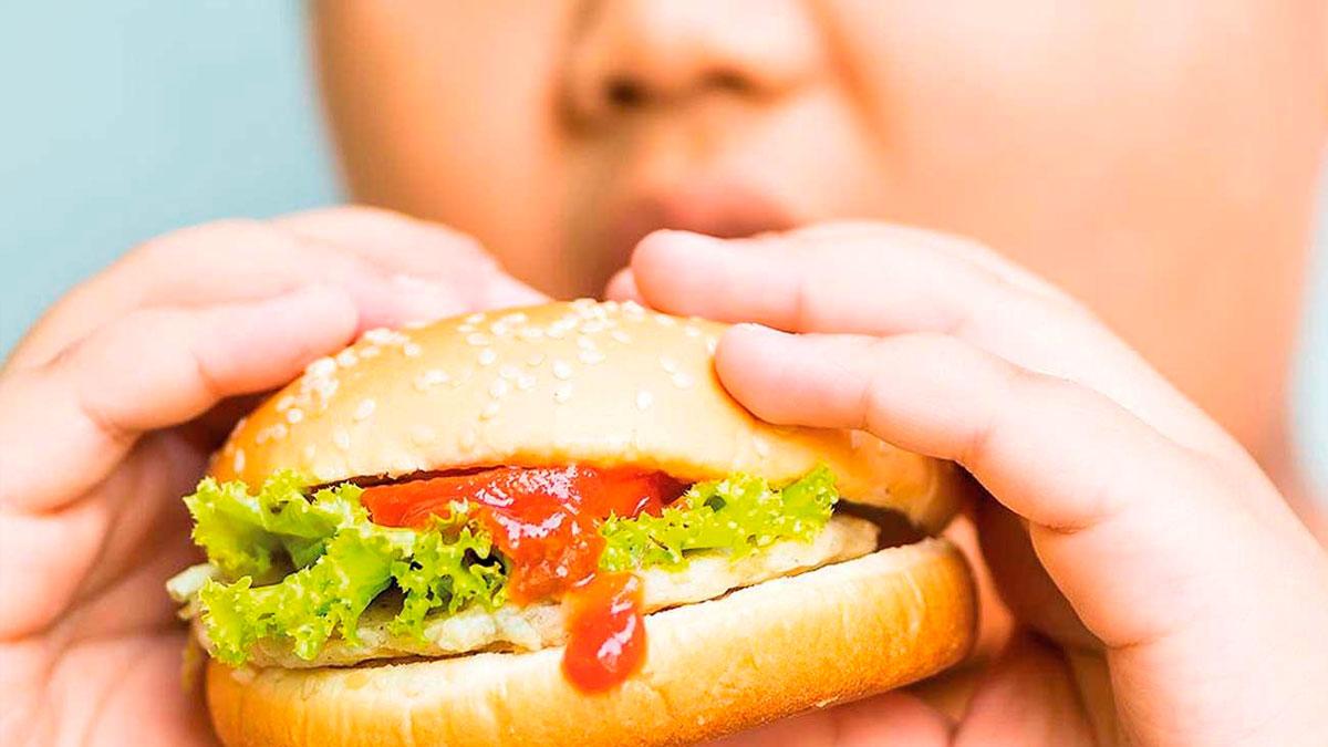En el norte santafesino, uno de cada diez niños sufre de obesidad