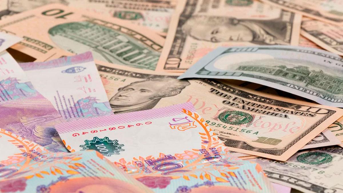 Según un banco internacional, el dólar puede ir a 100 pesos en 2020