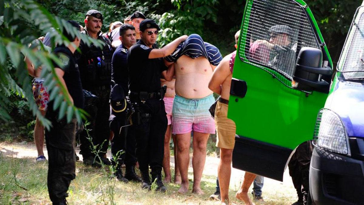 Crimen de Fernando: ya son nueve los rugbiers identificados en el ataque