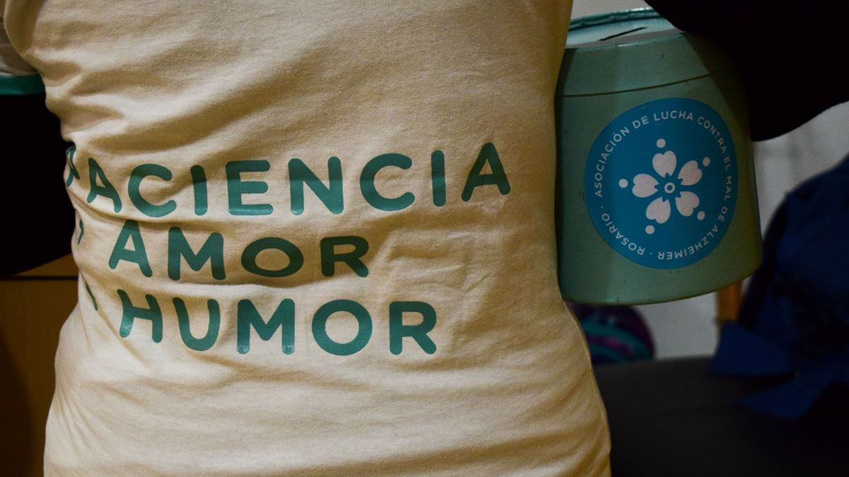 Cuarentena y Alzheimer: cómo cuidar de los enfermos y calmar el estrés